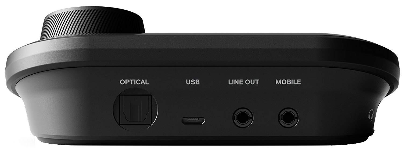 SteelSeries Arctis Pro GameDAC - Auriculares de juego