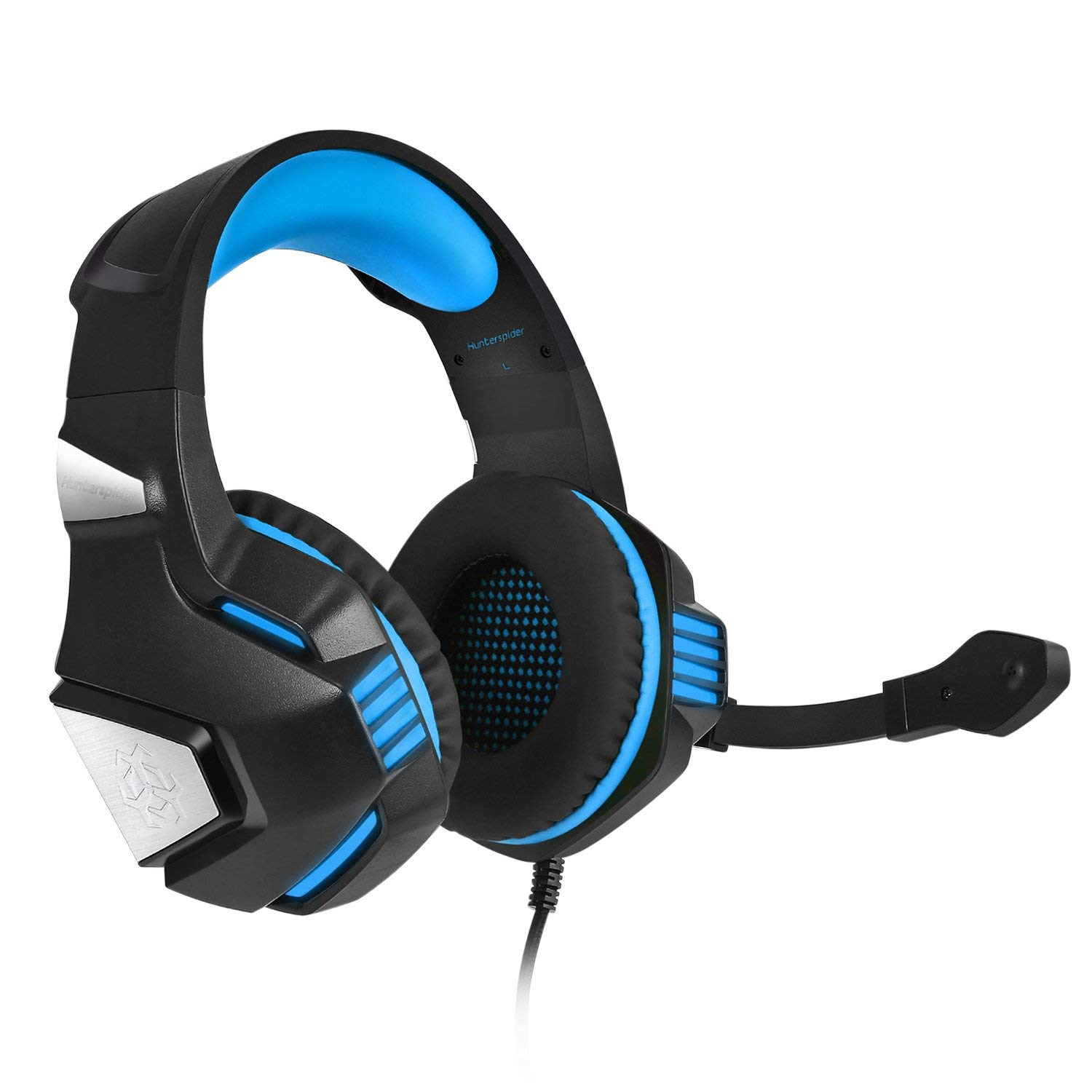 VersionTECH. Auriculares Gaming