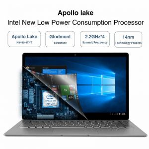 CHUWI lapbook Air 14.1 Pulgadas Ordenador