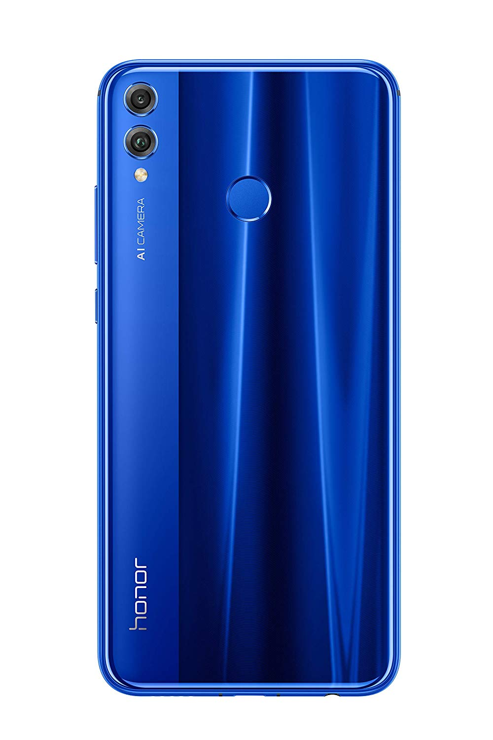"HONOR 8X - Smartphone 6,5"" FHD"