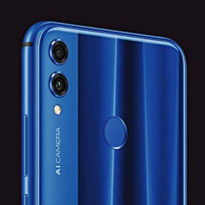 HONOR 8X - Smartphone 6,5 FHD