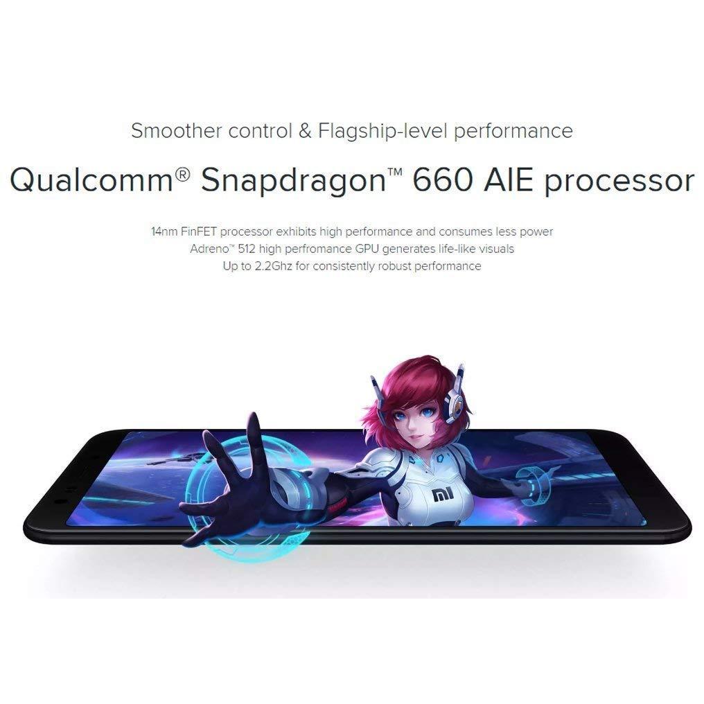 "Xiaomi MI A2 - Smartphone DE 5.9"""